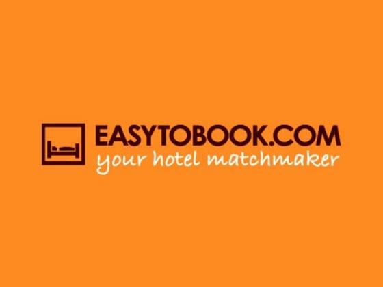 EasyToBook Discount Code
