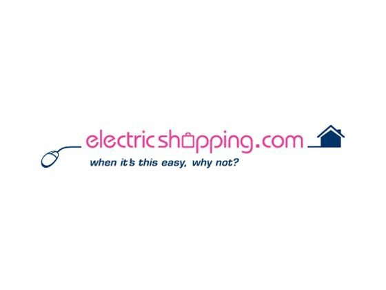 Electric Shopping Promo Code