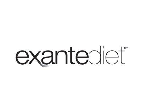 Exante Diet Promo Code