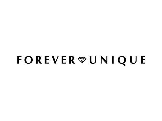 Forever Unique Discount Code