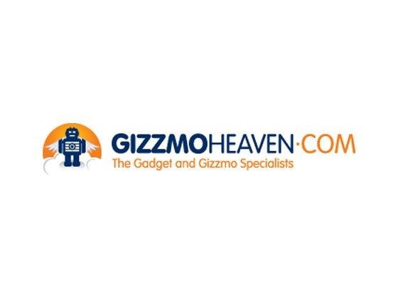 Gizzmo Heaven Voucher Code