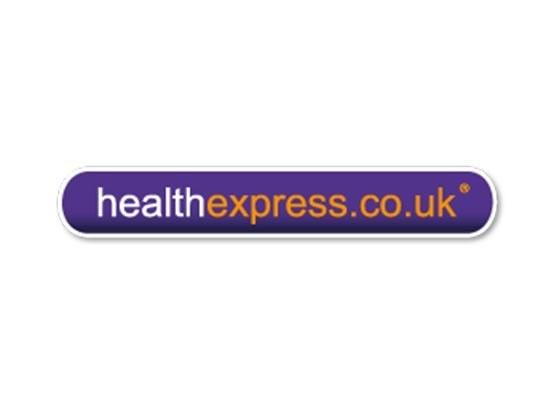 Health Express Voucher Code