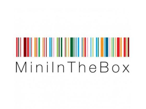 Mini in the box Voucher Code