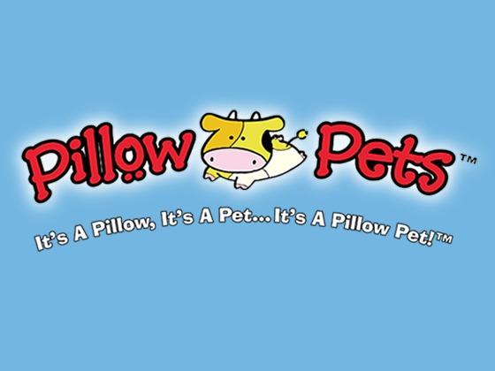 Pillow Pets Promo Code