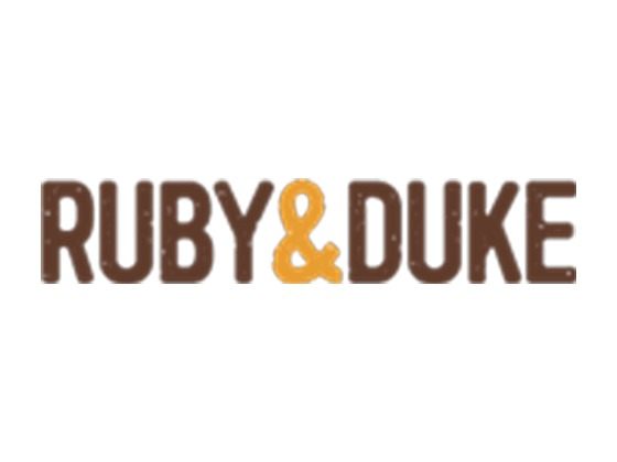 Ruby and Duke Promo Code