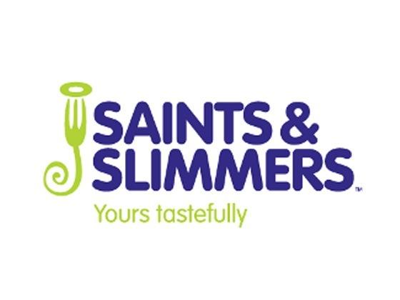 Saints & Slimmers Voucher Code