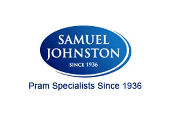 Samuel Johnston Discount Code