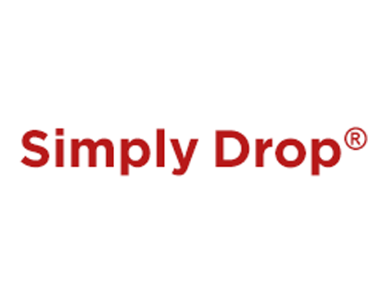 Simply Drop Discount Code