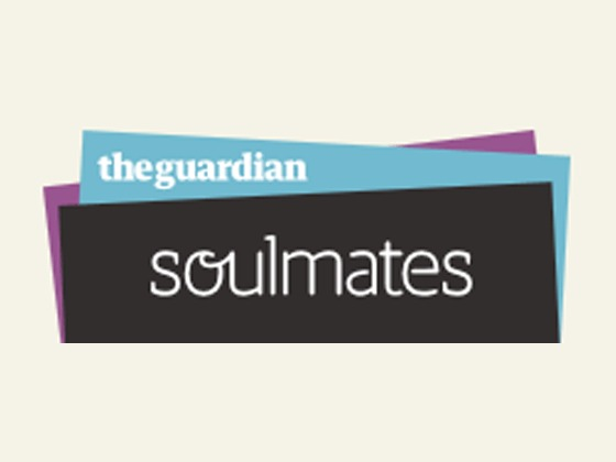The Guardian Soulmates Voucher Code
