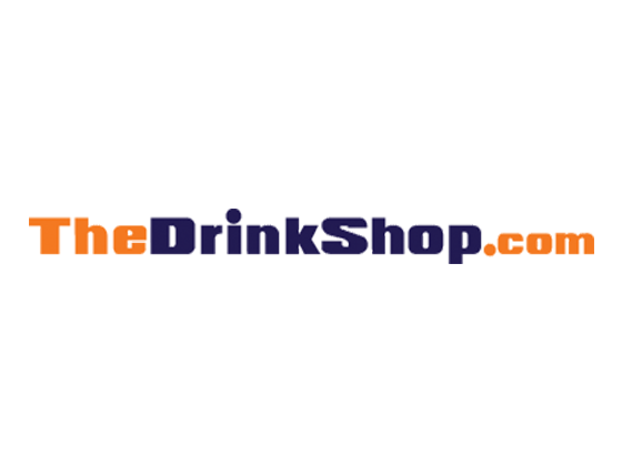 The Drink Shop Discount Code