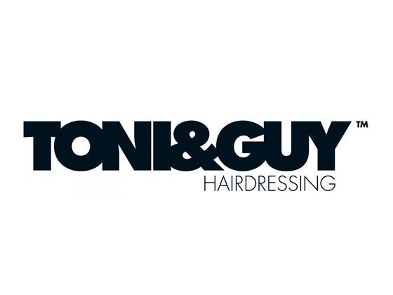 Tony&GUY Voucher Code
