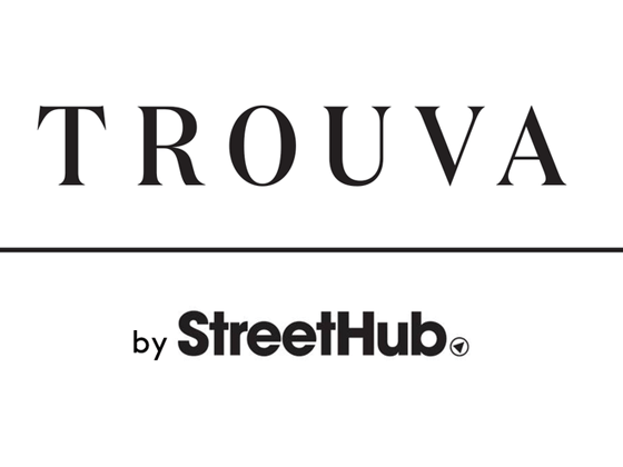 Trouva Discount Code