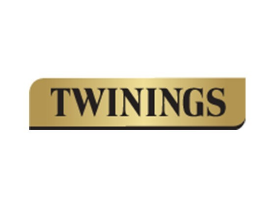 Twinings Discount Code