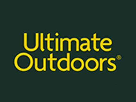 Ultimate Outdoors Voucher Code