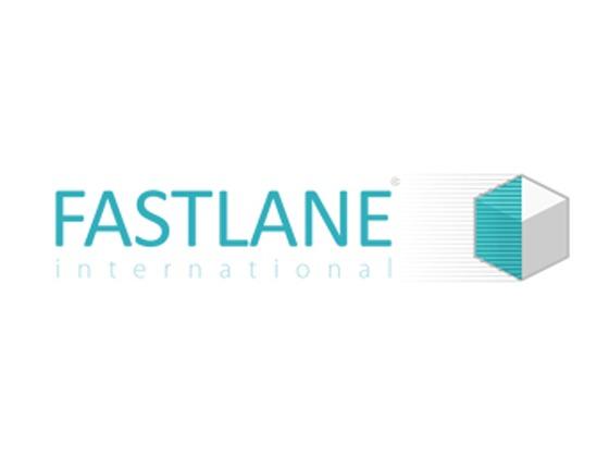 Fastlane International Promo Code