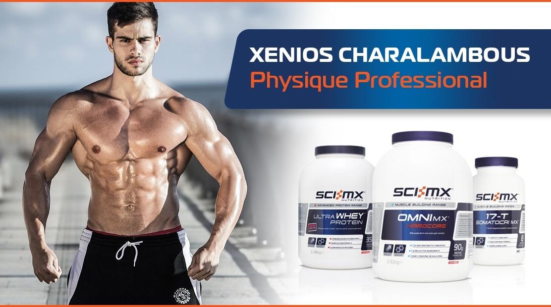 SCI-MX Promo Code