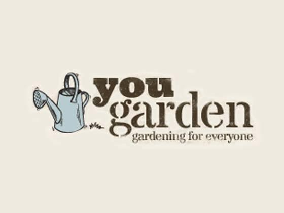 You Garden Promo Code