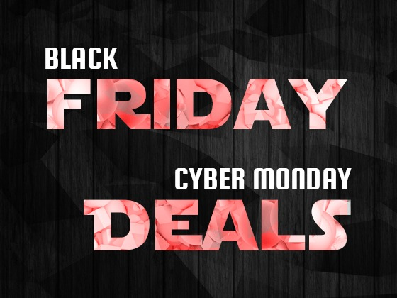 Best Black Friday Deals | Cyber Monday Deals UK