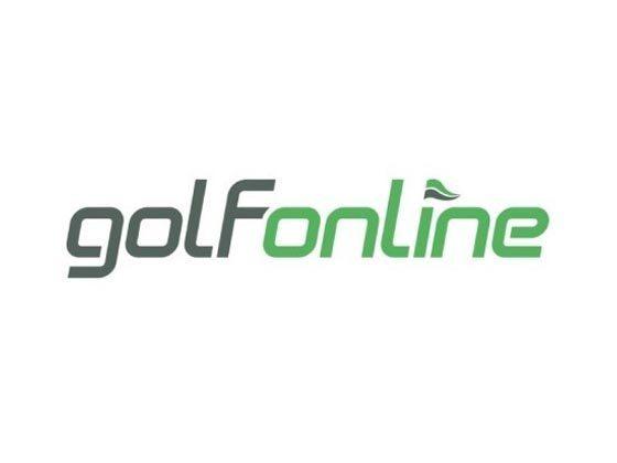 Golf Online Discount Code