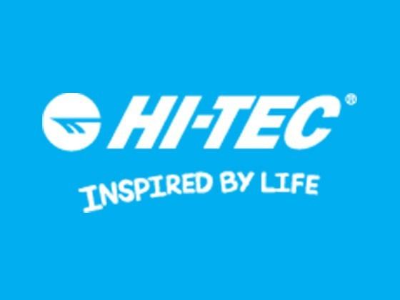 Hi-Tec Discount Code