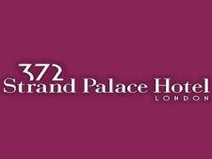 Strand Palace Hotel Promo Code