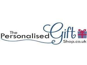 The Personalised Gift Shop Discount Code