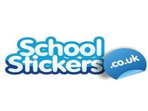 School Stickers UK Discount Code