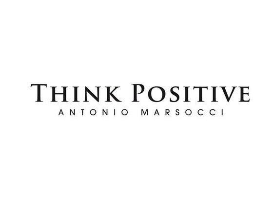 Think Positive Promo Code