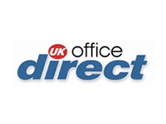 UK Office Direct Voucher Code