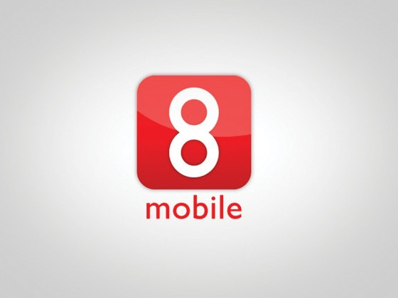 8 Mobile Voucher Code