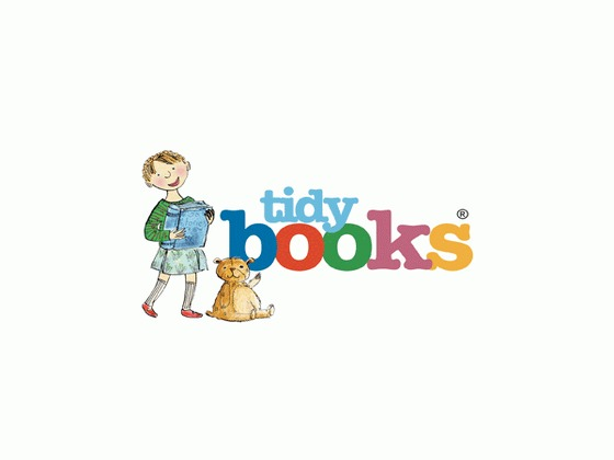 Tidy Books Voucher Code