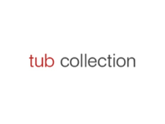 Tub Collection Discount Code