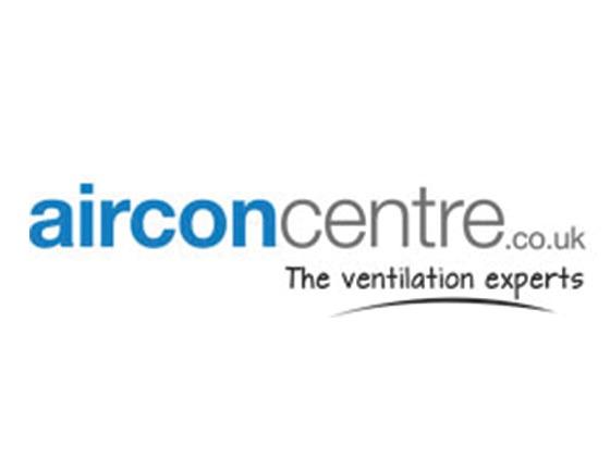 Aircon Centre Promo Code