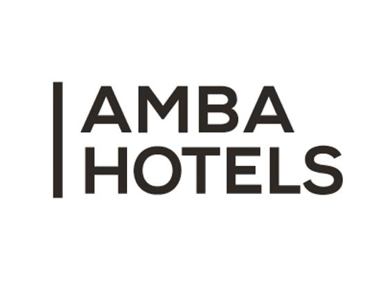 Amba Hotels Promo Code