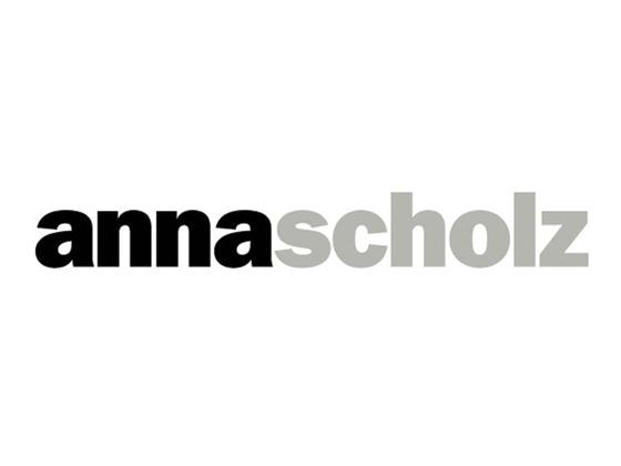 Anna Scholz Discount Code