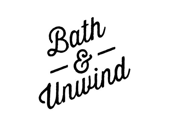 Bath & Unwind Promo Code