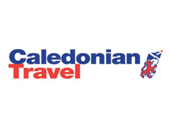 Caledonian Promo Code