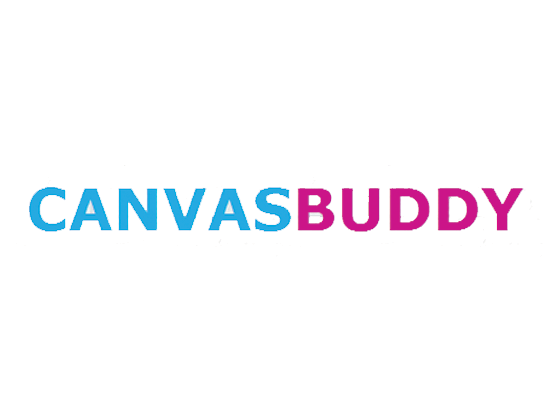 Canvas Buddy Discount Code