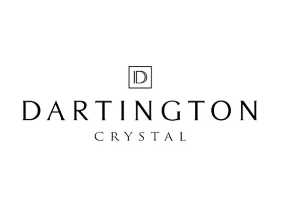 Dartington Crystal Voucher Code
