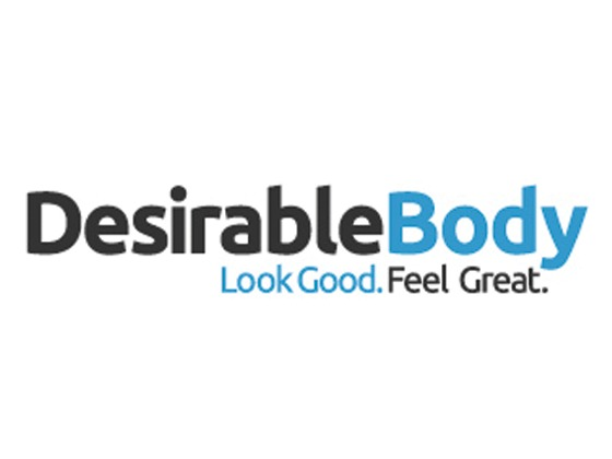 Desirable Body Voucher Code