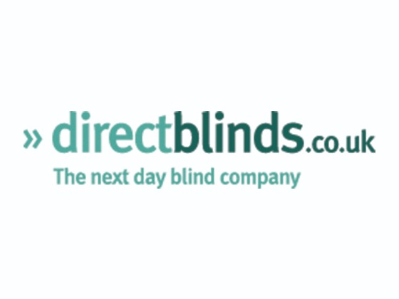 Direct Blinds Voucher Code