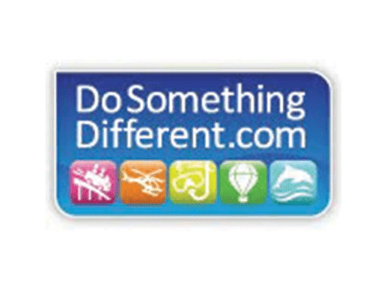 Do Something Different Promo Code