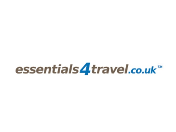 Essentials 4 Travel Promo Code
