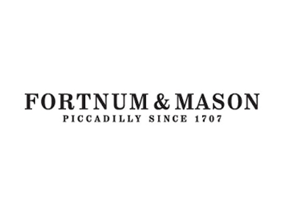 Fortnum & Mason Promo Code