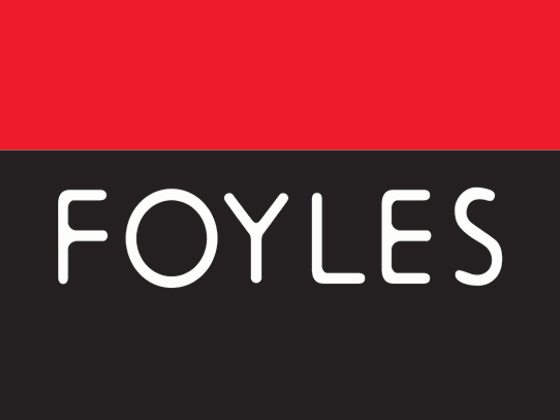 Foyles Discount Code