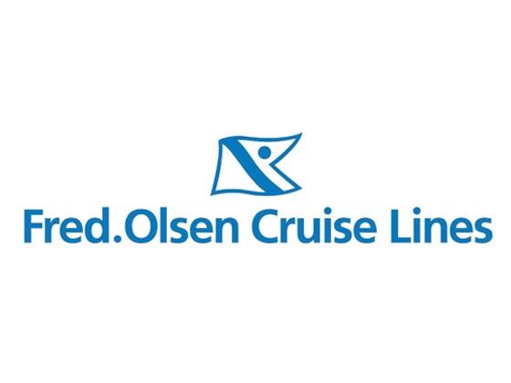 Fred Olsen Cruise Promo Code