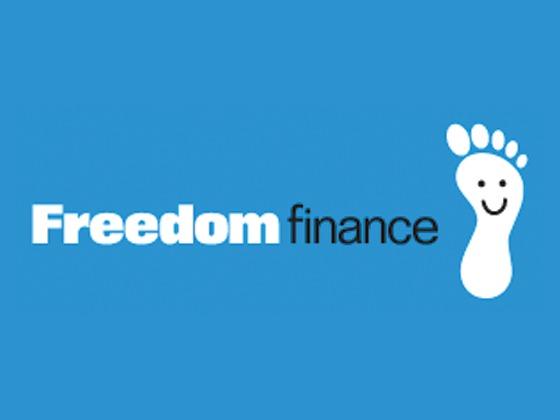 Freedom Finance Promo Code