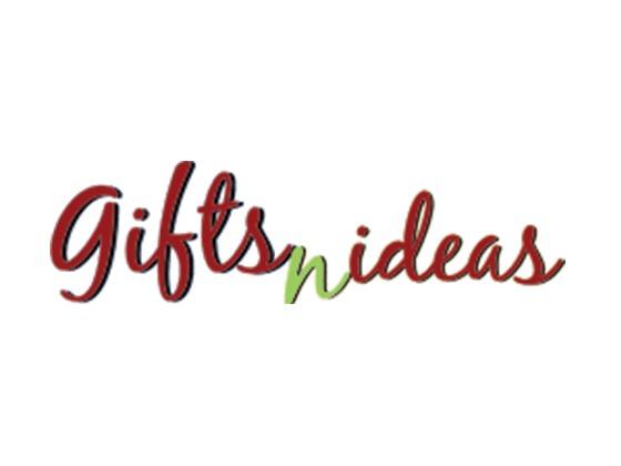 Giftsnideas Promo Code
