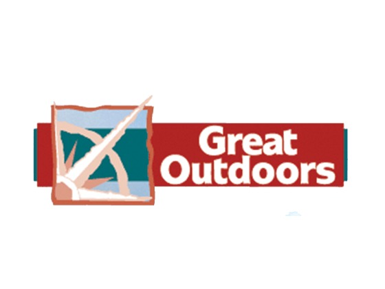 Great Outdoors Discount Code