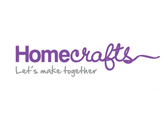 Homecrafts Discount Code